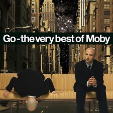 MOBY - GO-THE VERY BEST OF MOBY  CD NEUF