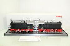 Märklin Spur 1 5530 Diesel-Doppeltraktion BR 236 DB Digital OVP neuwertig(JS8007