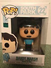 South Park #22 - Randy Marsh - Funko Pop! Animation (Brand New)