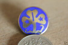 Enamel 1960s Collectable Scout & Guide Badges