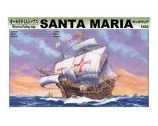 Aoshima - Santa Maria 1492 # 043189