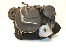 Kawasaki KLR250 KLR 250 #4226 Engine Side Cover / Clutch Cover (C)