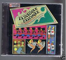 ROSSINI/ RESPIGHI CD NEW LA BOUTIQUE FANTASQUE / ROSSINIANA/ ANTONIO JANIGRO