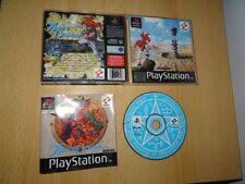 Videojuegos de rol Sony PlayStation 1