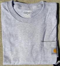 Carhartt Men's Workwear Pocket T-Shirt Tall - Various Sizes and Colors