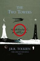 The Two Towers (Lord of the Rings 2) (Hardcover), Tolkien, J. R. ...