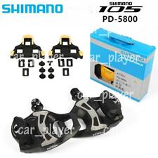 Shimano105 Carbon SPD-SL PD-5800 Clipless Road Bikecycle Pedal Cleat Pedal
