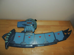 Yu-Gi-Oh! Chaos Duel Disk - 1996 - Mattel - Konami -  Kazuki Takahashi - WORKS
