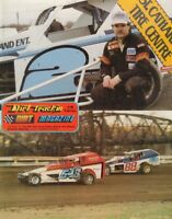 Dirt Trackin Magazine Harvey Hainer Ray Dalmata Vol.9 No.10 052118nonr