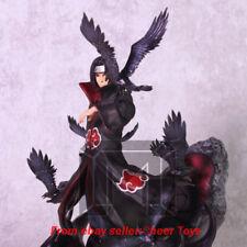 M palace Studio Naruto Akatsuki Uchiha Itachi  Figures Resin statue Limited
