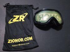 New Zionor X4 Ski Snowboard Snow Goggles