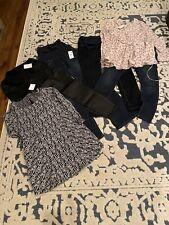 Lot Of 6 Motherhood Maternity Clothes New Size XSmall Petite