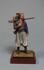 Zouave France 1914  Metal Modeles 54mm