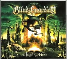DOUBLE CD ALBUM / BLIND GUARDIAN - A TWIST IN THE MUTH / COMME NEUF