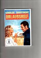 Urlaubsreif (2014) DVD n780