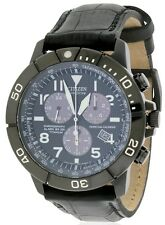 Citizen Eco-Drive Perpetual Chronograph Mens Watch BL5259-08E