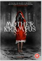 Neuf Mother Krampus DVD (MIR0035)
