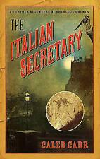 Carr, Caleb .. The Italian Secretary