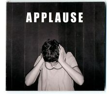 CD ★ APPLAUSE ★ EP 5 TRACKS DIGIPACK ANNEE 2010 ★ NOVA