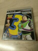 Disney Pixar Toy Story 3 PlayStation 3 PS3