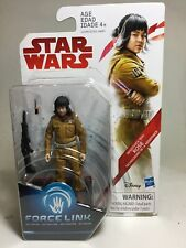 Star Wars The Last Jedi 3.75-Inch Figure Force Link Resistance Tech Rose