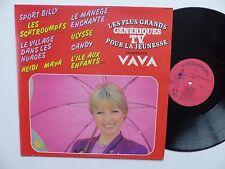 VAVA Plus grands generiques TV pour la jeunesse Sport Billy Schtroumpfs PM 10526