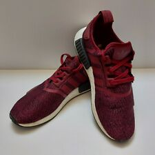 Adidas Red Adidas Nmd R1 Trainers For Men For Sale Ebay