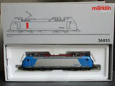 MARKLIN 36853 DIGITAL LOCOMOTIVE ELECTRIQUE CFL série 185 HO BO
