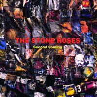 THE STONE ROSES ~ SECOND COMING ~ 2x180g VINYL LP { NEW & SEALED }