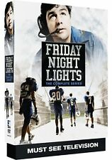 Friday Night Lights ~ Complete Series ~ Seasons 1-5 ~ BRAND NEW 13-DISC DVD SET