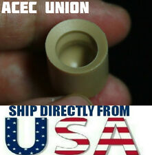 1/6 Male Head Inner Neck Joint Adapter Peg Connector For Hot Toys  U.S.A. SELLER