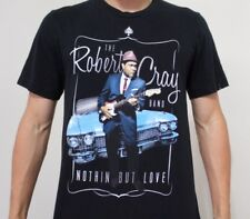 The Robert Cray Band Nothin But Love 2013 Official Print Tour Shirt Medium #G