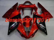 Fairing For YAMAHA YZF R1 2000 2001 ABS Plastic Injection Mold Fairing Set B27