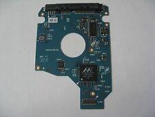 Toshiba SATA 160GB MK1655GSX, PCB LOGIC BOARD (H34-08)
