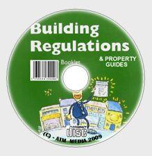 Dernier la officiel règlements de construction UK nouveau cd