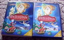Walt Disney Peter Pan  2 Disc Edition DVD  Neu/OVP in Pappschuber