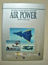 International Air Power Review Vol.14 Viggen, P-38, Gloster Javelin, U-2, MiG-23
