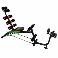 Combination Strength Training Benches