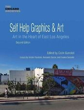 Self Help Graphics & Art (Chicano Archives), Very Good Books