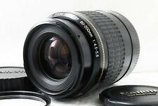 【Near MINT】 Canon EF 80-200mm f4.5-5.6 AF Zoom Lens For EOS from Japan