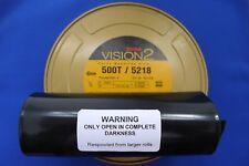 Kodak Motion Picture 35MM x 25ft (7.5m) BULK Film VISION 2 COLORI NEG 5218 500T
