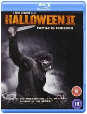 HALLOWEEN 2 - BLU-RAY - REGION B UK