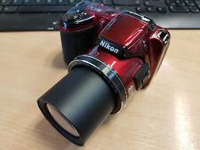 "Nikon Coolpix L810 16MP 26x Optical Zoom 3"" LCD Digital Camera"