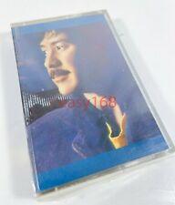 New Sealed George Lam 林子祥 1988 生命之曲 Cassette Tape Hong Kong Leslie LP 粵語 HK