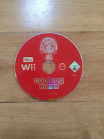 Cooking Mama for Nintendo Wii *Disc Only*