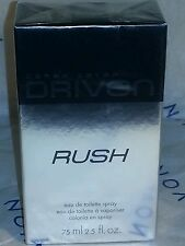 Avon Derek Jeter DRIVEN RUSH Eau de Toilette Spray 2.5 fl.oz.