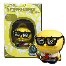UNKL - Spongebob Squarepants - Spongebob 4-Inch Vinyl Figure - Toynami