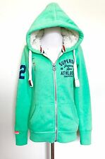 Superdry Track & Field Mint Hoody. NWT Size XS  Retails $79.50 Price $58