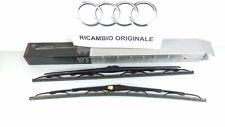 Kit spazzole tergicristallo originali per Audi A6 Avant S6 A8 spazzola tergi