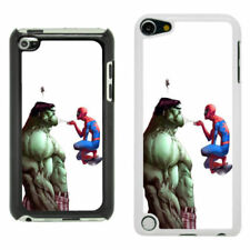 Unbranded Spider-Man Glossy Mobile Phone Cases/Covers